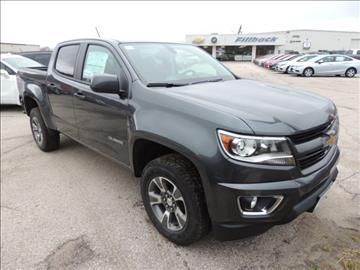 2017 Chevrolet Colorado for sale in Boscobel, WI