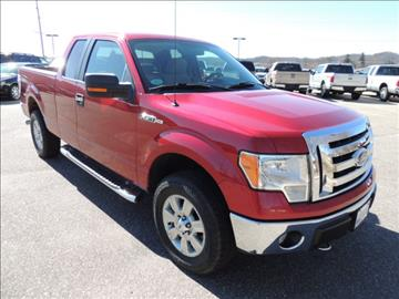 2009 Ford F-150 for sale in Boscobel, WI