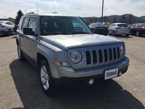 2017 jeep patriot for sale in wisconsin. Black Bedroom Furniture Sets. Home Design Ideas