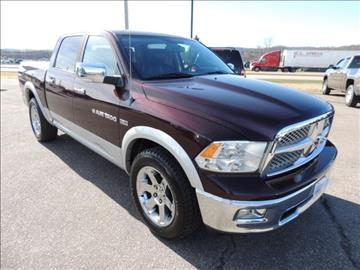 2012 RAM Ram Pickup 1500 for sale in Boscobel, WI