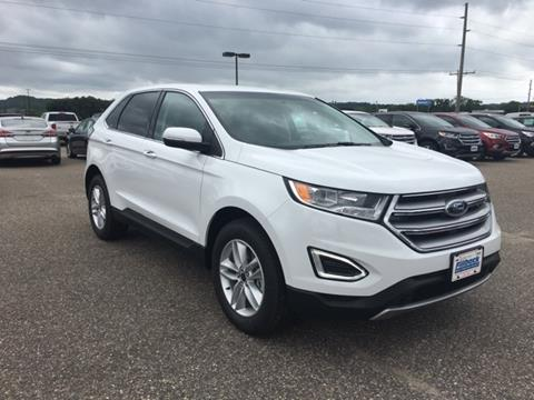 2017 Ford Edge for sale in Boscobel, WI