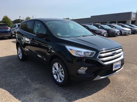2017 Ford Escape for sale in Boscobel, WI