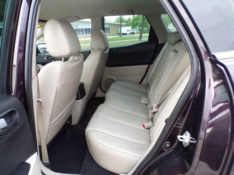 2007 Mazda CX-7 Grand Touring 4dr SUV - Pasadena TX