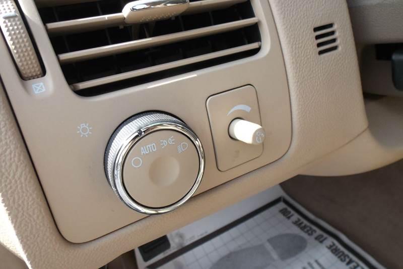 2006 Buick Lucerne CXL V6 4dr Sedan - Chanute KS