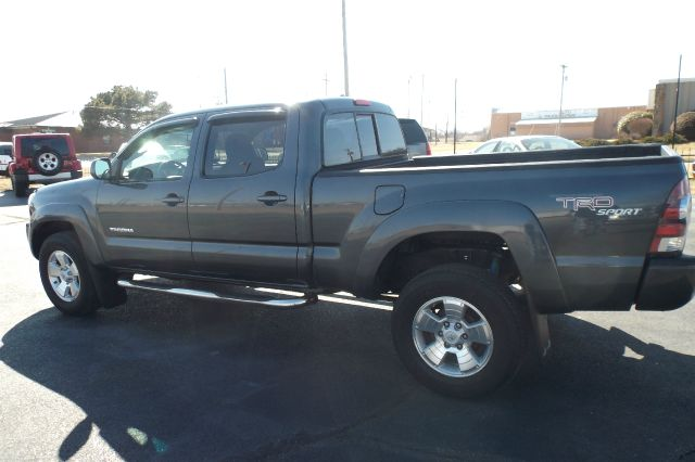 2009 Toyota Tacoma V6 4x4 Pickup Double Cab Long Bed 4dr ...