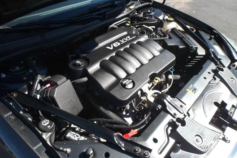 2014 Chevrolet Impala Limited LT Fleet 4dr Sedan - Chanute KS
