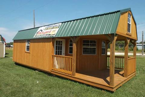 Other for sale kansas for Portable garden sheds for sale