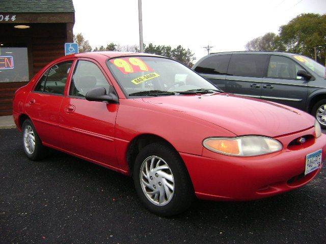 Used Car Sales Elk River Mn