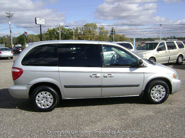 2006 chrysler town and country base 4dr minivan in elk. Black Bedroom Furniture Sets. Home Design Ideas