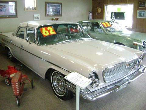 1962 Chrysler Newport for sale in Elk River, MN