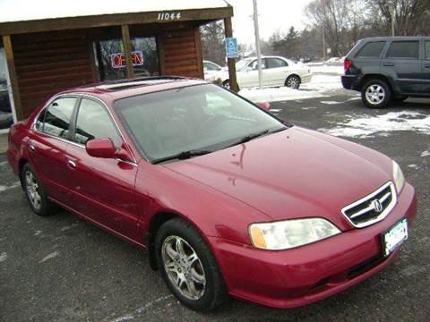 2001 Acura TL for sale in Elk River, MN