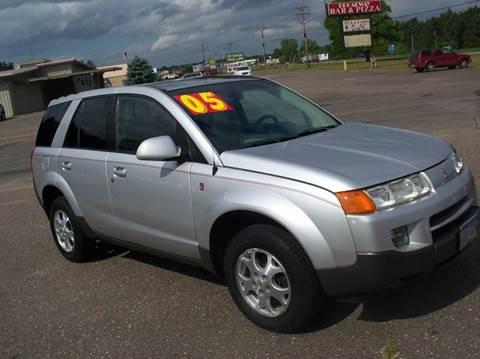 2005 Saturn Vue for sale in Elk River, MN