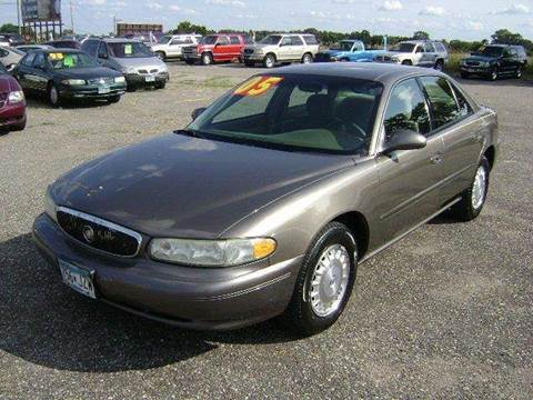 2005 buick century for sale in green bay wi. Black Bedroom Furniture Sets. Home Design Ideas