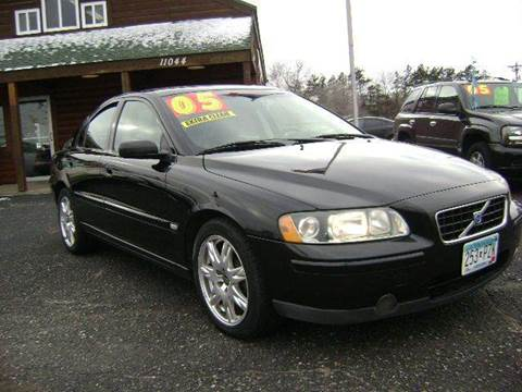 2005 Volvo S60 For Sale Carsforsale Com