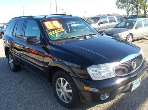 2004 Buick Rainier for sale in Elk River, MN