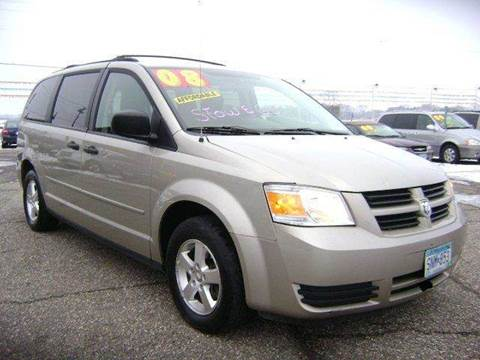 2008 Dodge Grand Caravan for sale in Elk River, MN