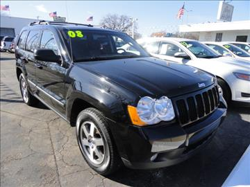 2007 Jeep Grand Cherokee for sale in Roseville, MI