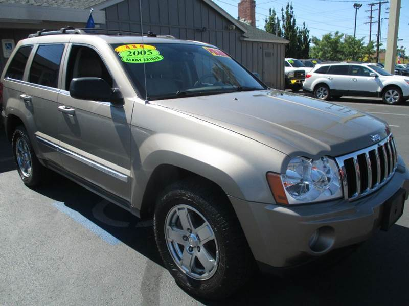 2005 jeep grand cherokee for sale in reno nv. Cars Review. Best American Auto & Cars Review