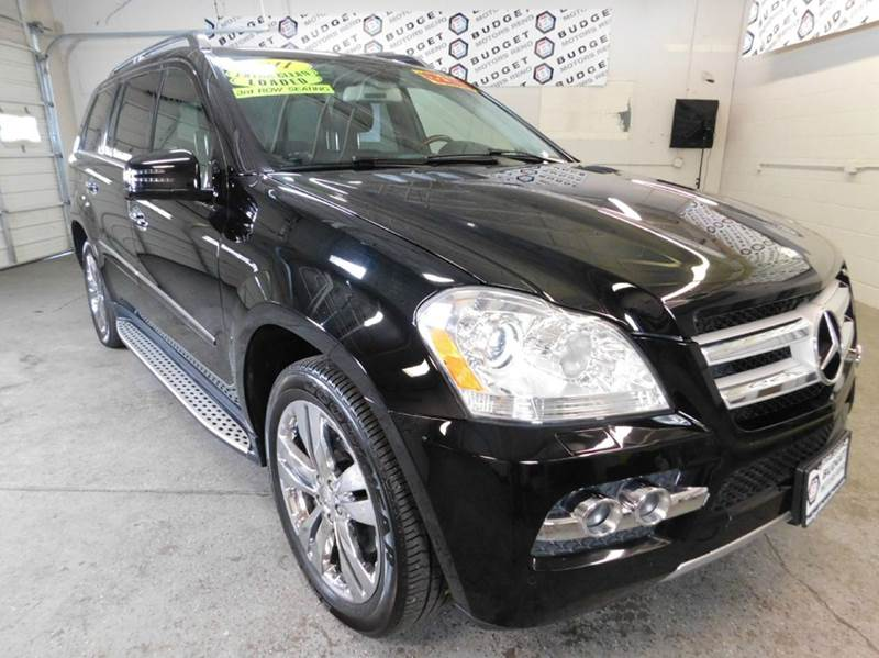 2011 mercedes benz gl class gl 450 4matic awd 4dr suv in for Mercedes benz reno nv