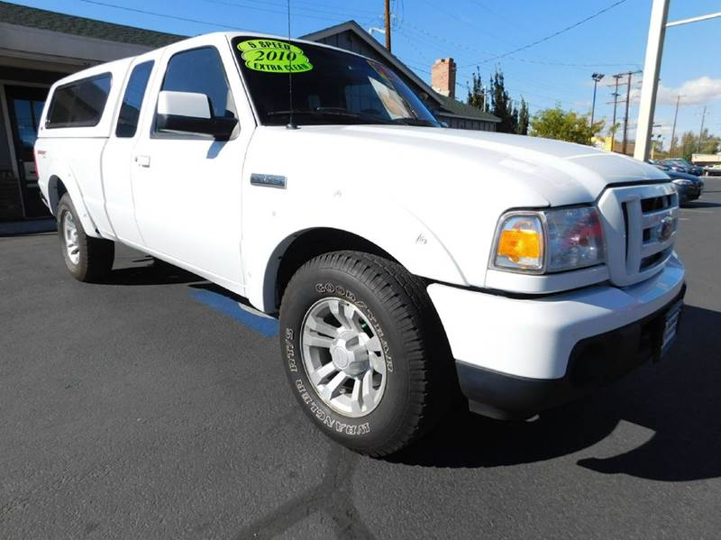 Ford ranger for sale in nevada for Eagle valley motors carson city nv