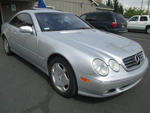 Mercedes benz cl class for sale in reno nv for Mercedes benz cl600 for sale