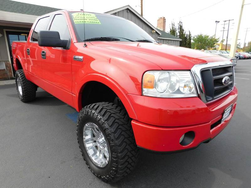 2006 ford f 150 for sale in reno nv for Budget motors reno nv