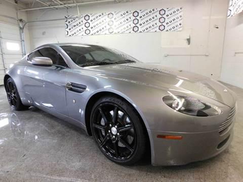2006 Aston Martin V8 Vantage for sale in Reno, NV