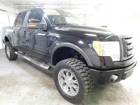 2009 Ford F-150 for sale in Reno, NV