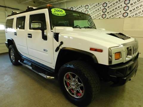 Hummer h2 for sale nevada for Budget motors reno nv