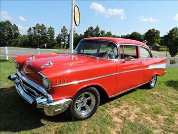 Sunnyside Chevy Car Show