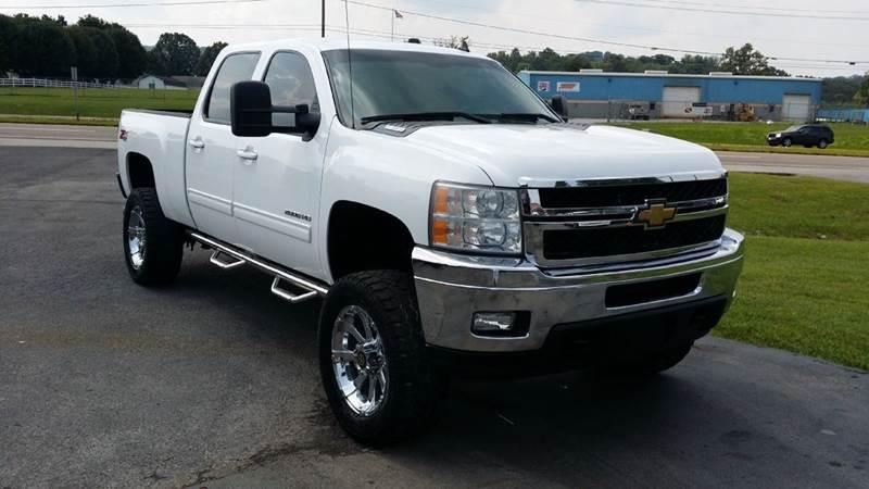Chevrolet For Sale In Mascot Tn