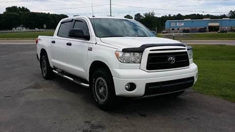 2011 Toyota Tundra for sale in Mascot, TN