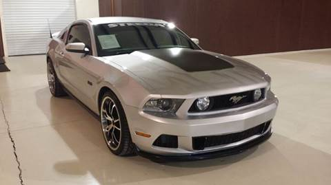 2011 Ford Mustang for sale in Mascot, TN
