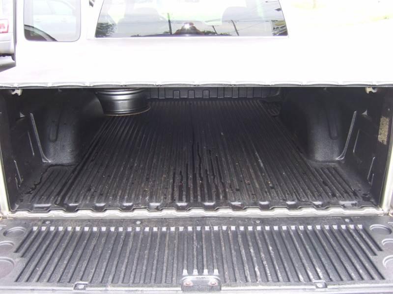 2000 Chevrolet Silverado 1500 3dr LS Extended Cab SB - Liberty Township OH