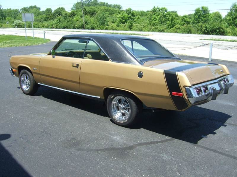 1973 Plymouth Scamp  - Liberty Township OH
