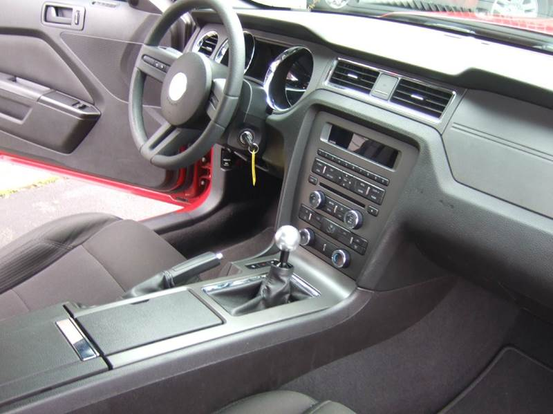 2010 Ford Mustang GT 2dr Coupe - Liberty Township OH