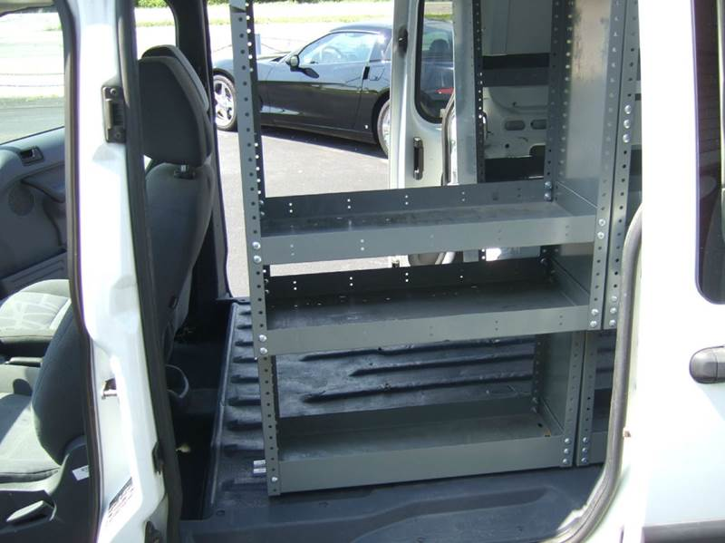 2013 Ford Transit Connect XLT 4dr Cargo Mini-Van w/Side and Rear Glass - Liberty Township OH