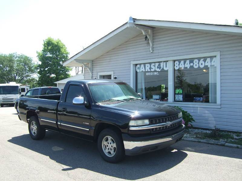 used chevrolet silverado 1500 for sale lexington ky autos post. Black Bedroom Furniture Sets. Home Design Ideas