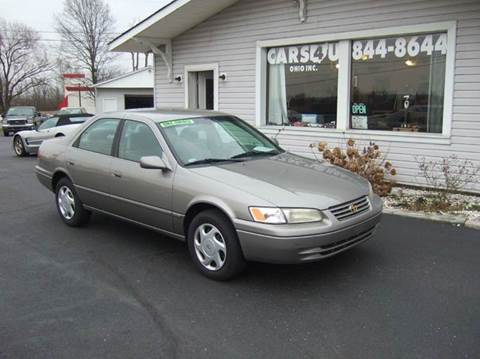 1997 Toyota Camry for sale in Liberty Township, OH