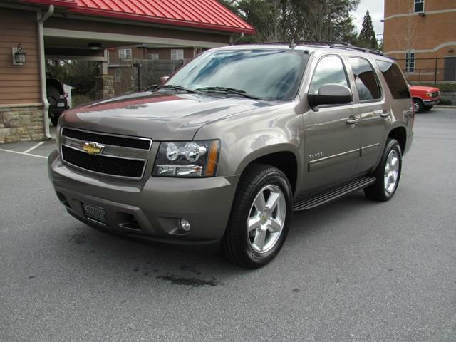 used 2011 chevrolet tahoe lt 4x4 4dr in hendersonville nc at coleman freeman auto sales. Black Bedroom Furniture Sets. Home Design Ideas