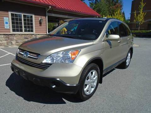 2007 Honda CR-V for sale in Hendersonville, NC