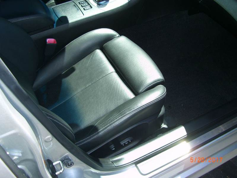 2008 Infiniti G35 AWD x 4dr Sedan - Mansfield MA