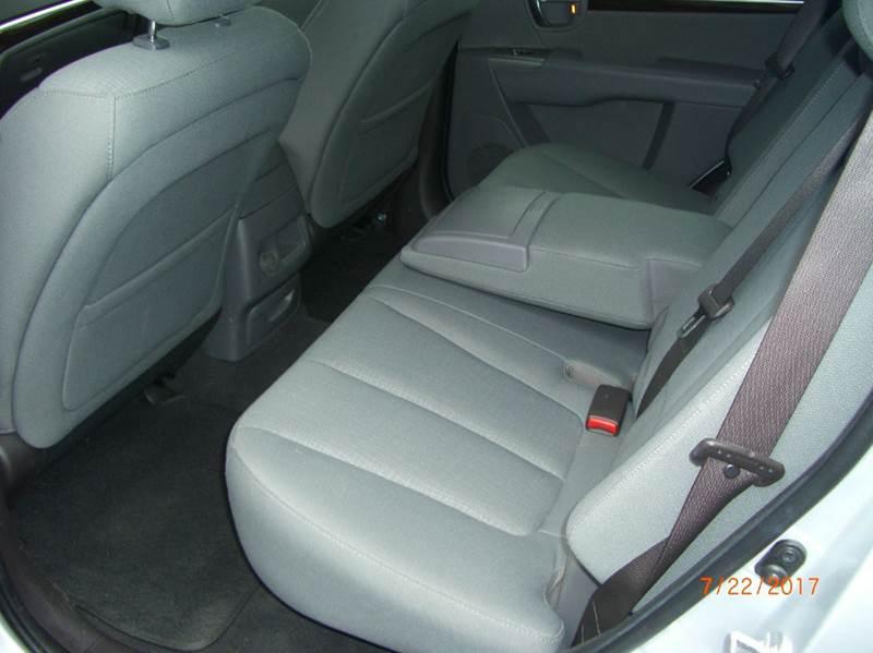 2011 Hyundai Santa Fe GLS 4dr SUV - Mansfield MA