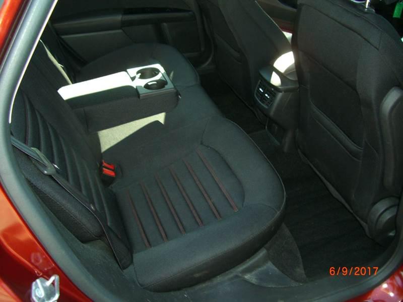 2014 Ford Fusion SE 4dr Sedan - Mansfield MA
