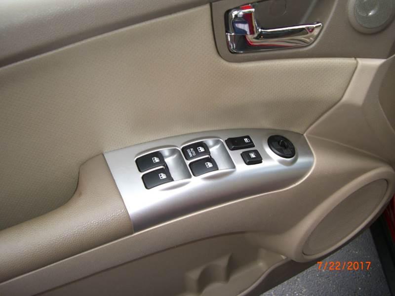2009 Kia Sportage AWD EX 4dr SUV - Mansfield MA
