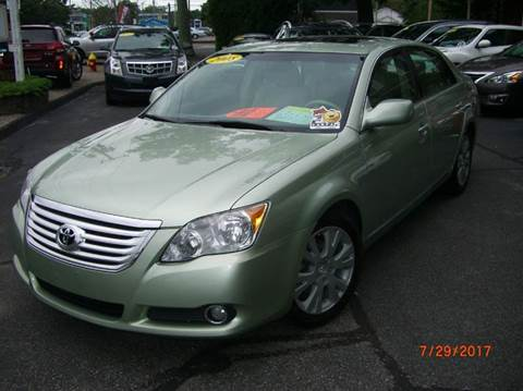 2008 Toyota Avalon for sale in Mansfield, MA