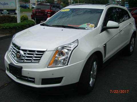 2014 Cadillac SRX for sale in Mansfield, MA