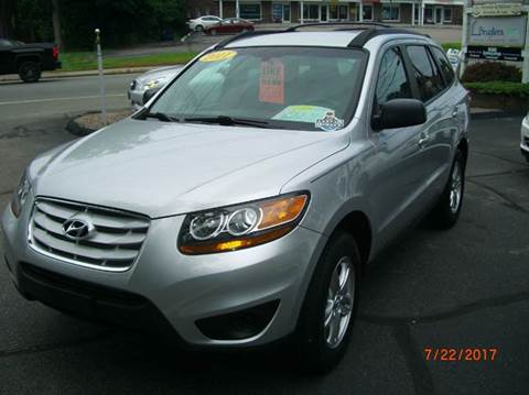2011 Hyundai Santa Fe for sale in Mansfield, MA