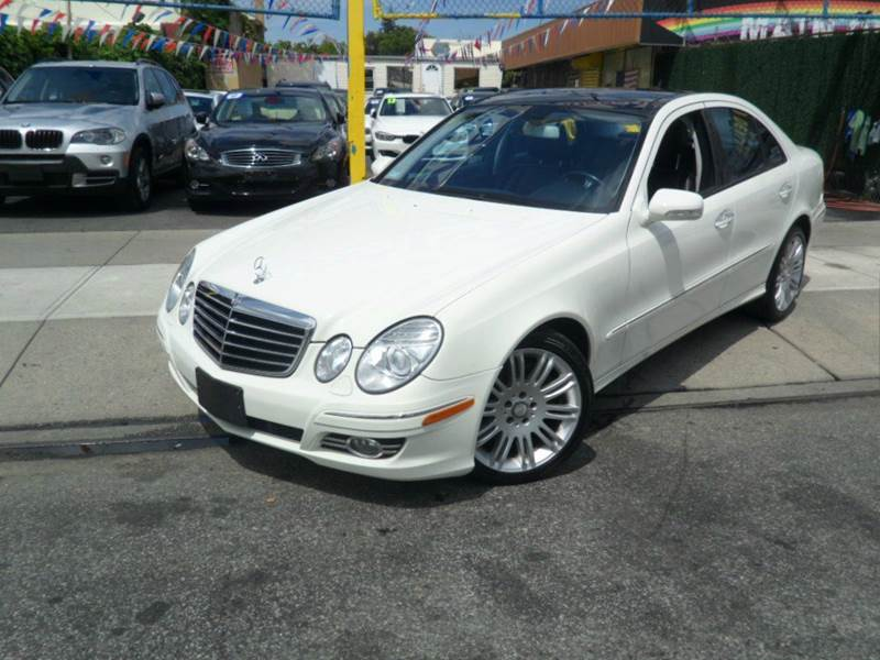 2008 mercedes benz e class e350 4matic awd 4dr sedan in. Black Bedroom Furniture Sets. Home Design Ideas