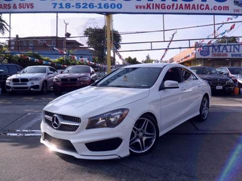 2014 Mercedes-Benz CLA for sale in Hollis, NY